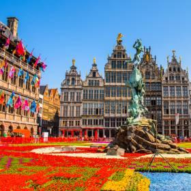 Europa fugindo do óbvio: cidades menos populares que merecem a visita