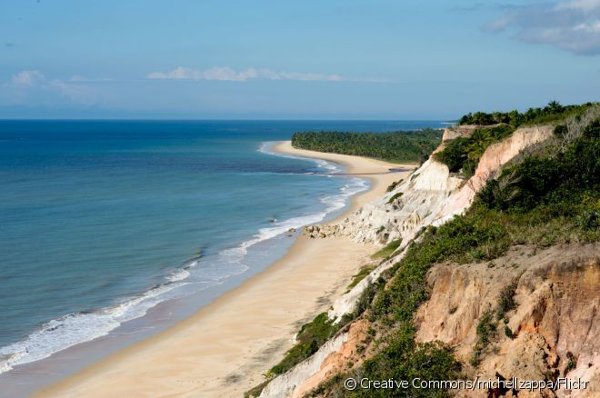 A Bahia é um dos destinos mais procurados do Nordeste