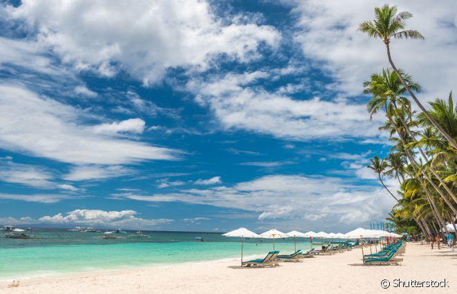 Panglao, apesar de contar com praias pouquíssimo visitadas, é um dos destinos paradisíacos mais procurados das Filipinas