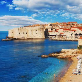 Roteiro de 3, 5 ou 7 dias na Croácia! Muita história e paisagens incríveis!