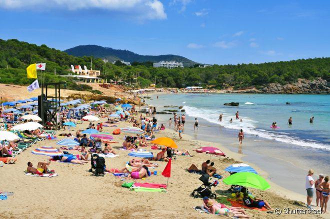 Ibiza (Espanha) - Corra para lá: se procura festa, luau, balada e atmosfera jovem. Fuja de lá: se procura um lugar sem agitação
