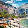Sarandë (Albânia) - Corra para lá: se procura praias paradisíacas e badaladas em um país diferente do circuito turístico tradicional. Fuja de lá: se prefere ficar no eixo mais turístico da Europa