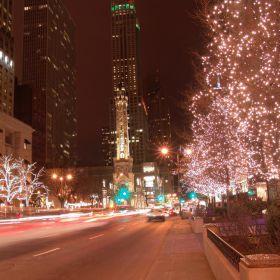 Estados Unidos: Onde passar um Natal igual ao dos filmes