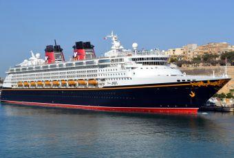 Cruzeiros 2016: Royal Caribbean e Disney Cruise Line estão entre melhores do ano