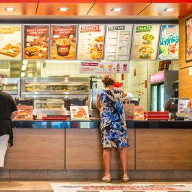 As melhores redes de Fast Food dos Estados Unidos