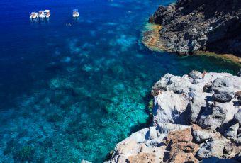 Ilhas paradisíacas que você queria estar agora