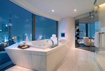 8 banheiros de hoteis que são verdadeiras atrações