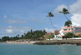 Dicas de Viagem: Itaparica! Conheça a maior ilha da Bahia