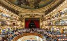 Conheça a El Ateneo em Buenos Aires, uma das livrarias mais belas do mundo
