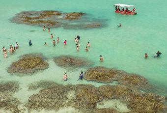Os melhores resorts All Inclusive da América do Sul