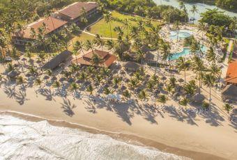 Resort no Alagoas é eleito melhor da América do Sul