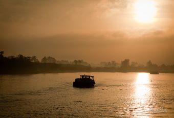 Vietnã: um passeio pelo Delta do Rio Mekong