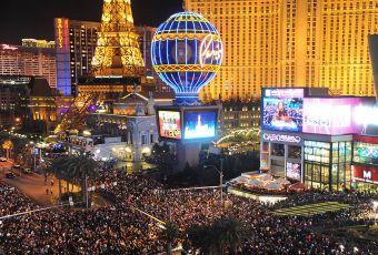 As melhores viagens de Ano Novo para quem quer muita festa