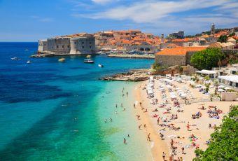 Croácia é escolhida como melhor destino 2016