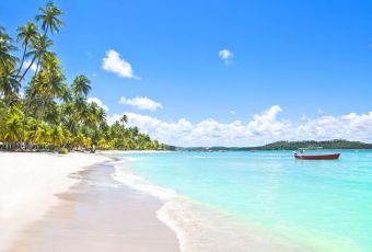 Os lugares mais relaxantes do Brasil