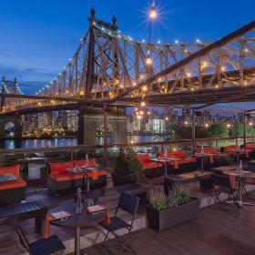 Nova York: confira 10 dicas de bares com vistas espetaculares