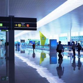 Barcelona: como ir do aeroporto ao centro da cidade