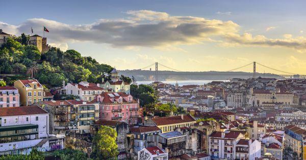 Turismo em Lisboa: o que fazer na bela capital portuguesa - Pureviagem.com.br