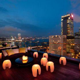 Hong Kong: veja os mais incríveis bares com vista