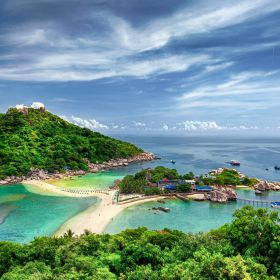 Tailândia: as melhores ilhas do país asiático