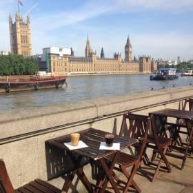 Londres: os melhores cafés da capital britânica