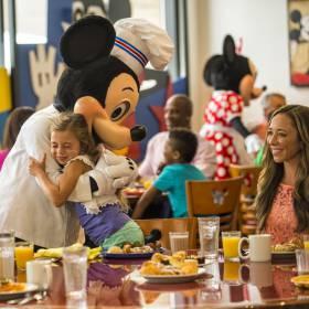 Disney: 10 restaurantes temáticos para conhecer