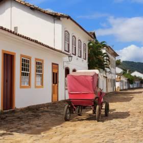 Dicas de Viagem: Paraty! Saiba mais da cidade da Costa Verde do Rio de Janeiro