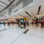 Aeroporto de Sydney é moderno e bem estruturado