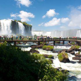 Hotel em Foz do Iguaçu: Onde ficar para visitar as Cataratas
