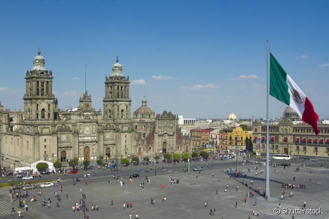 Cidade do México foi a líder do ranking elaborado pelo jornal americano