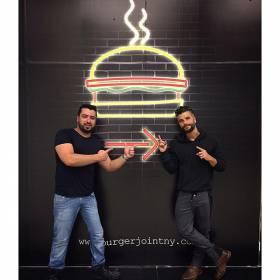 Bruno Gagliasso vai trazer hamburgueria de Nova York para São Paulo