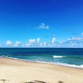 Bahia: Conheça a Linha Verde, a estrada de praias exuberantes!