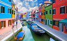 Se apaixone pelas cidades mais coloridas do mundo