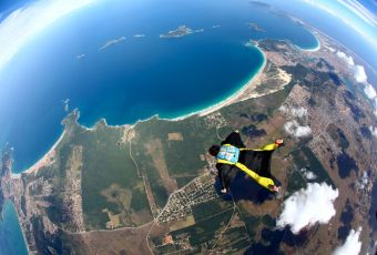 Brasil: país é perfeito para fazer atividades radicais. Veja onde!