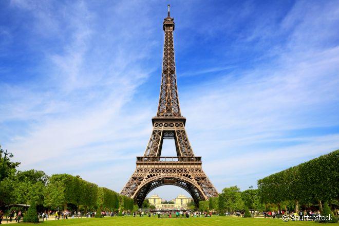 Torre Eiffel (Paris) - Todo mundo ama: a vista do topo da torre. Todo mundo reclama: das filas para entrar no local