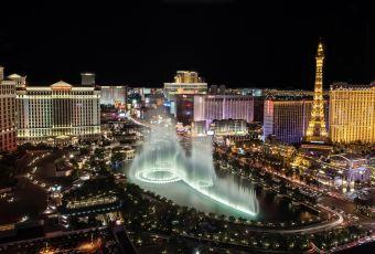 Las Vegas: Cidade conhecida pela iluminação investe em sustentabilidade