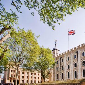 A Torre é um dos lugares mais mal assombrados da Inglaterra. Ao longo da história, há inúmeros...