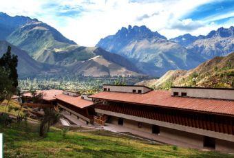 Lugares que uniram luxo e ecologia