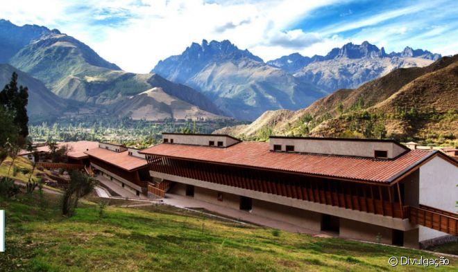 O Explora Sacred Valley, no Peru, é uma ótima opção
