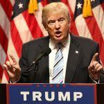 "Política ""nacionalista"" de Trump é..."