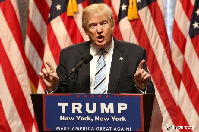 """Política """"nacionalista"""" de Trump é vista com desconfiança pela economia mundial"""
