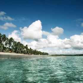 Nordeste brasileiro: conheça 25 praias de tirar o fôlego