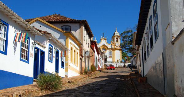 Turismo em Tiradentes: o que visitar na cidade mineira - Pureviagem.com.br
