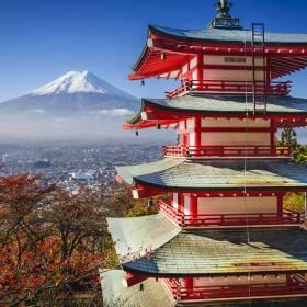 Turismo em Tóquio: o que fazer na capital do Japão