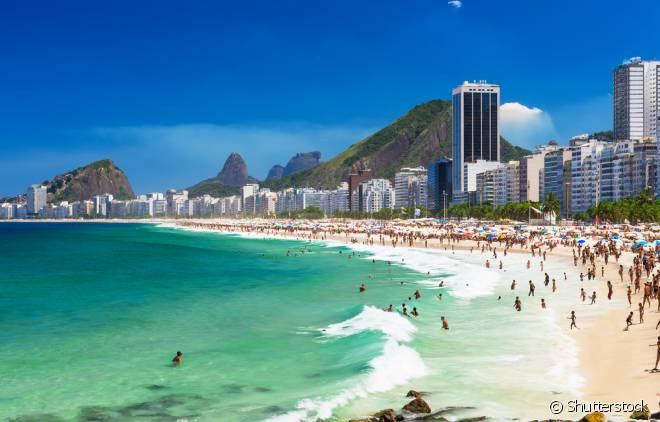 Rio de Janeiro é uma das cidades mais recomendadas para quem viaja sozinho pelo Brasil