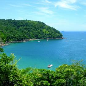 Dicas de Viagem: Ubatuba! Conheça um dos melhores destinos do litoral paulista!
