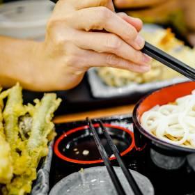 Tóquio: Lugares para comer a verdadeira comida japonesa