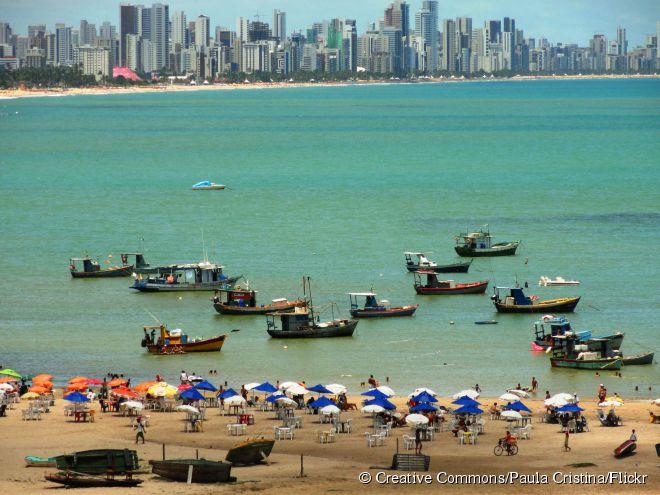 Recife, a capital do estado de Pernambuco, além das praias maravilhosas é um lugar rico em história