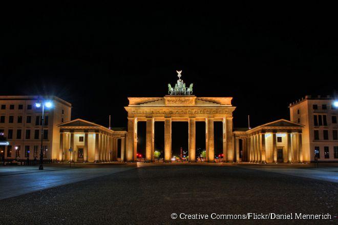 De acordo com as estatísticas da pesquisa, Berlim é a melhor cidade para jovens