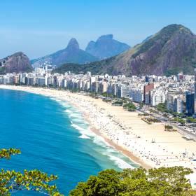 Rio de Janeiro está na lista das cidades mais divertidas do mundo